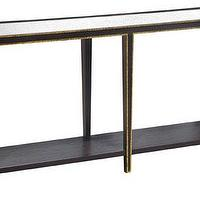 Tables - Oly - console table