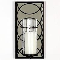 Decor/Accessories - Z Gallerie - Vector Sconce - sconce