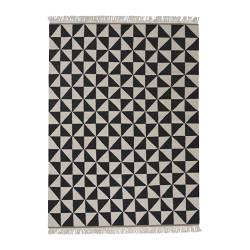 Rugs - IKEA | Rugs | Large & medium rugs | ALVINE TRIANGEL | Rug - ikea, rug