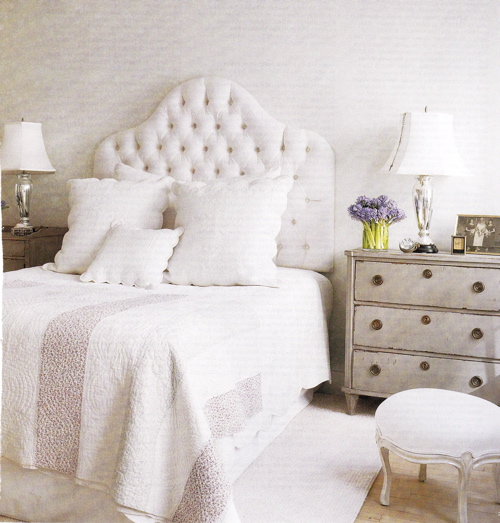 Amazing White Tufted Headboard 500 x 523 · 130 kB · jpeg