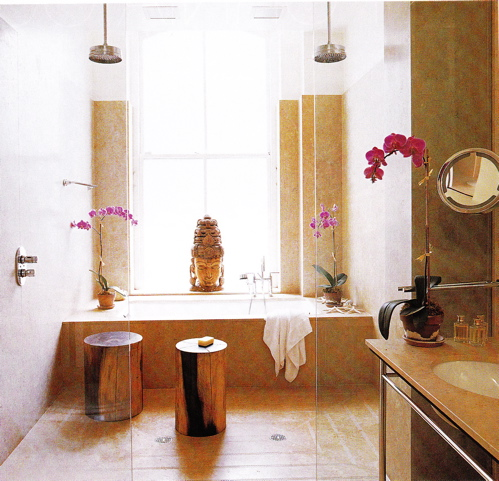 Zen bathrooms asian bathroom - Oriental bathroom decor ...