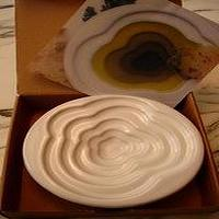 Decor/Accessories - shopmodi - cloud olive oil dish - olive oil dish