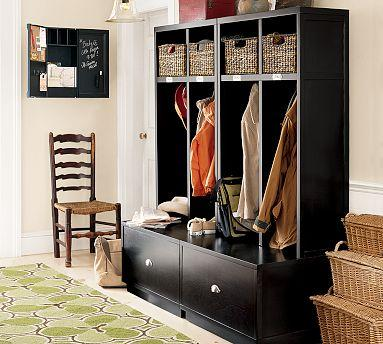 Entryway Storage Photos | Simple Home Decoration