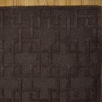 Rugs - Lattice Rug | Pottery Barn - rug