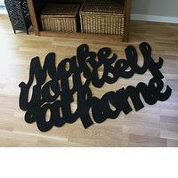 Rugs - Makeyourselfathome - rug