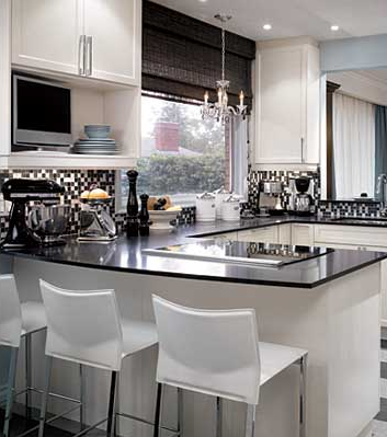 Designer Kitchen Cabinets on Candice Olson Kitchens   Contemporary   Kitchen   Candice Olson