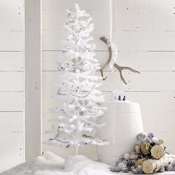 christmas tree - west elm