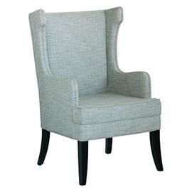 Seating - Maxwell Upholstered Dining Chair - dining chair
