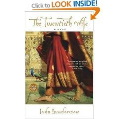 Amazon.com: The Twentieth Wife: A Novel: Indu Sundaresan: Books