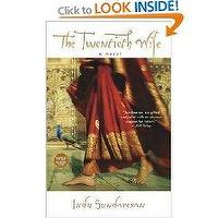 Miscellaneous - Amazon.com: The Twentieth Wife: A Novel: Indu Sundaresan: Books - amazing book