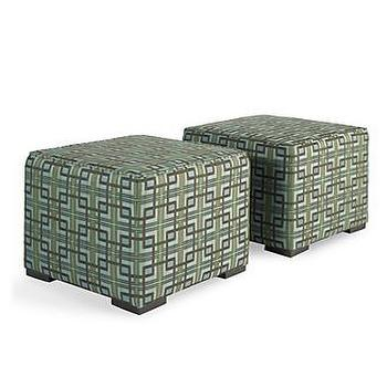 Seating - Margaret Cube Ottomans - Macy's - office