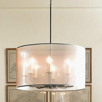 Lighting - Maddox Round Chandelier - Chandelier