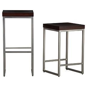 Seating - bongo barstools CB2 - barstool