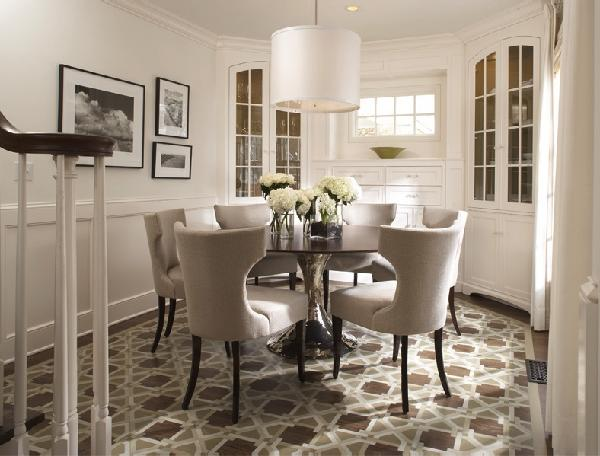 Amazing Round Dining Room Tables 600 x 456 · 43 kB · jpeg