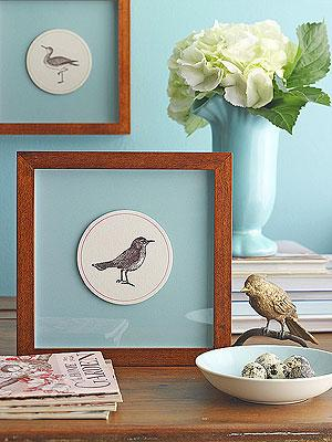 Wall art do it yourself for Wall art ideas do it yourself