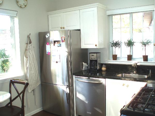 Kitchen Benjamin Moore Pale Oak