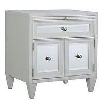 Storage Furniture - Concerto Nightstand - nightstand