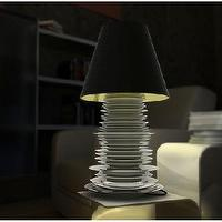 Lighting - Dish lamp - dish lamp