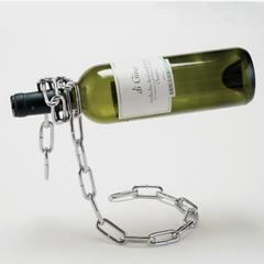Decor/Accessories - shopmodi - chain bottle holder - wine holder