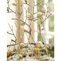 Miscellaneous - Twig Reindeers | Pottery Barn - twig reindeers