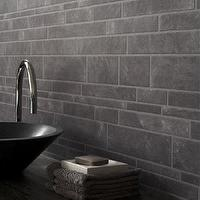 Wallpaper - Slate Grey : Graham & Brown - wallpaper