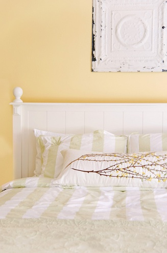 Miscellaneous Benjamin Moore Suntan Yellow