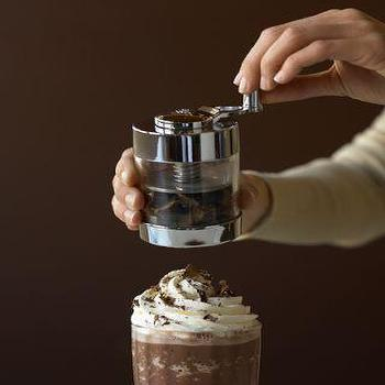 Chocolate Mill, Williams-Sonoma