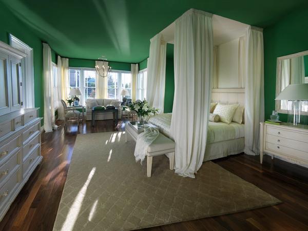 Covet Du Jour Style Preppy Chic - Irish bedroom designs