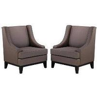 Seating - Ceana Chair - Gray : Target - chair