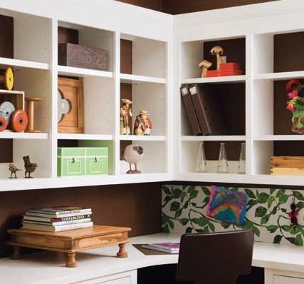 Brilliant In Cube Storage Ikea Hack  Office  Pinterest  Office Built Ins