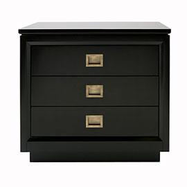 Storage Furniture - Profile Nightstand - nightstand