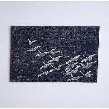 Art/Wall Decor - UrbanOutfitters.com > Migration Wall Art - art