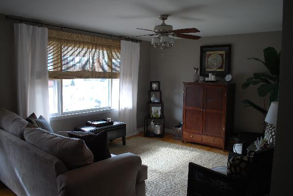 Living rooms sherwin williams perfect greige living room that ...
