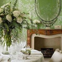 Wallpaper - Chinese wallpaper. - de gournay wallpaper