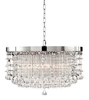 Small Contemporary Chandeliers - Brand Lighting