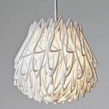 Lighting - Anthologie Quartett | Faruno Pendant light | - light pendant