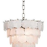 Lighting - chandelier, modern - chandelier, chain, modern