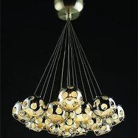 Lighting - modern chandelier - chandelier