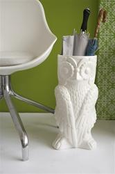 Decor/Accessories - Owl Umbrella Stand - umbrella holder