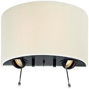 Lighting - wall sconce, 3 light adjustable with on and off switch - wall sconce
