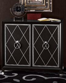 Storage Furniture - chest - black diamond chest