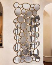 Mirrors - mirror - circle mirror