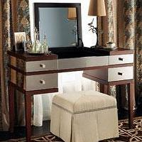 Storage Furniture - vanity - dressing vanity