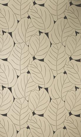 VINTAGE II Dufy Leaf Wallpapers From Osborne and Little