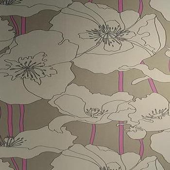 HOTHOUSE BY SUZY HOODLESS Arizona Wallpapers From Osborne and Little