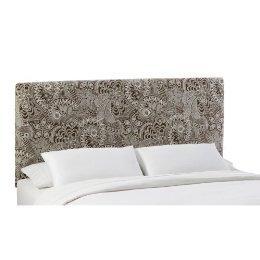 Beds/Headboards - Casbah Slipcover : Target - headboard slipcover