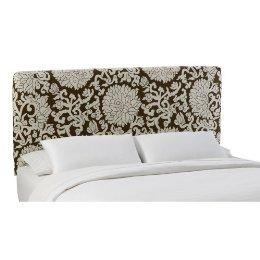 Beds/Headboards - Athens Slipcover : Target - headboard slipcover