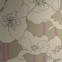 Wallpaper - HOTHOUSE BY SUZY HOODLESS Arizona Wallpapers From Osborne and Little - wallpaper, floral