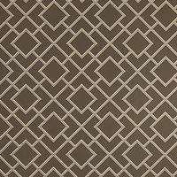 Wallpaper - STANZA WALLPAPER Herrick Wallpapers From Osborne and Little - wallpaper, geometric, brown