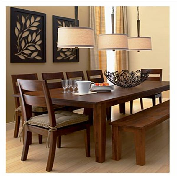 Crate and barrel dining room furniture dining room for Dining room tables crate and barrel